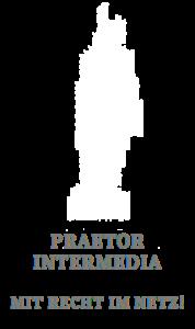 Praetor Intermedia 900 Slogan Weiss 178x300 - Recht von A bis Z!