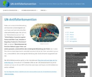 Antifolterkonvention