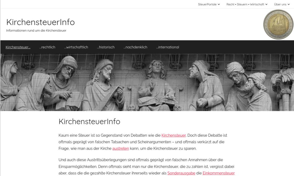KirchensteuerInfo